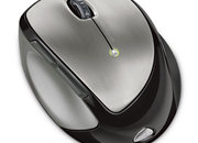 Microsoft Mobile Memory Mouse 8000 - First Look - photo 2
