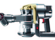 Dyson DC16 Root 6 Animal vacuum cleaner - photo 4