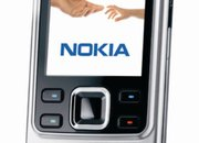 Nokia 6300 mobile phone - photo 2