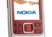 Nokia 6300 mobile phone - photo 3