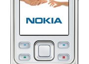 Nokia 6300 mobile phone - photo 4