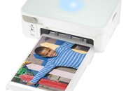 Canon Selphy CP520 compact printer - photo 2