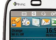 HTC S710 smartphone - photo 1