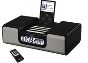 iHome iH8 iPod speaker alarm clock - photo 2