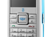 "3 ""Skypephone"" mobile phone - photo 3"
