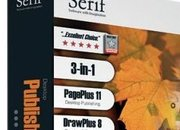 Serif Desktop Publishing Suite 2008 - PC - photo 1