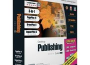 Serif Desktop Publishing Suite 2008 - PC - photo 2
