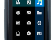 Samsung SGH-F700v mobile phone - photo 4