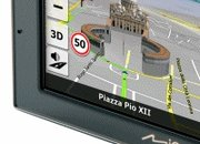 Mio C620t GPS receiver - photo 1