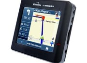 Binatone Carrera X350 GPS receiver - photo 1