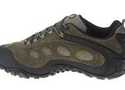 Merrell Chameleon Wrap Ventilator walking shoe - photo 5