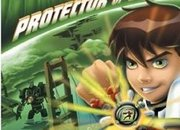 Ben 10 - Protector of the Earth - PSP - photo 1