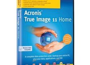 Acronis True Image 11 Home PC - photo 2
