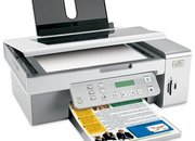 Lexmark X4550 Wireless All-In-One Printer - photo 2