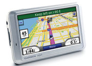 Garmin nuvi 710 GPS receiver - photo 2