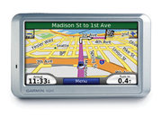 Garmin nuvi 710 GPS receiver - photo 4