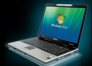 Medion MD96480 laptop  - photo 2