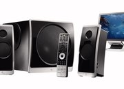 Logitech Z Cinema speaker system - photo 5