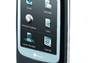 HTC Touch Dual Windows Mobile Phone - photo 3