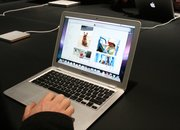 Apple MacBook Air - First Look - photo 5