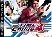 Time Crisis 4 - PS3 - photo 2