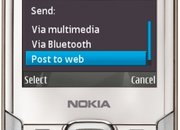 Nokia N82 mobile phone - photo 3