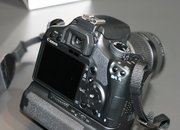 First Look: Canon EOS 450D - photo 4