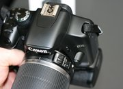 First Look: Canon EOS 450D - photo 3