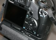First Look: Canon EOS 450D - photo 2