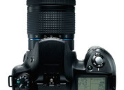 Samsung GX10 DSLR camera - photo 5