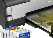 Epson Stylus Photo 1400 printer - photo 1
