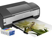 Epson Stylus Photo 1400 printer - photo 2