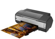 Epson Stylus Photo 1400 printer - photo 3
