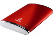 Iomega eGo Portable 250GB hard drive - photo 2