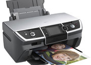 Epson Stylus Photo R360 printer - photo 2