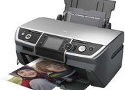 Epson Stylus Photo R360 printer - photo 4