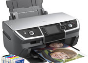 Epson Stylus Photo R360 printer - photo 5