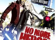 No More Heroes - Nintendo Wii - photo 2