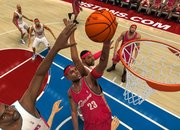 NBA 08 - PS3 - photo 3