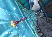 Sonic Riders: Zero Gravity – Nintendo Wii - photo 4