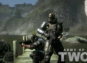 Army of Two – PS3 - photo 2
