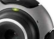 Microsoft LifeCam VX-3000  webcam - photo 1