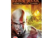 God of War: Chains of Olympus – PSP - photo 2