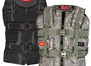3rd Space FPS gaming vest - photo 1