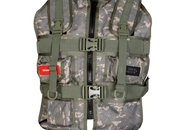 3rd Space FPS gaming vest - photo 3