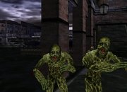 House Of The Dead 2 and 3 Return - Nintendo Wii - photo 3