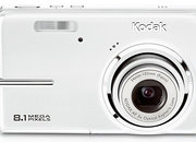 Kodak EasyShare M893 IS - photo 3
