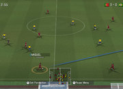 Pro Evolution Soccer 2008 – Wii - photo 3