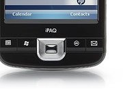 HP iPAQ 214 Enterprise PDA - photo 1