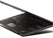 Lenovo ThinkPad X300 notebook - photo 3